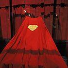 """You Don't Tug on Superman's Cape"" by John  Kapusta"