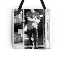 Ben Affleck - Jamba Juicer Tote Bag