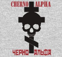 Cherno Alpha v3 by kingUgo
