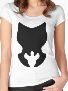 Mantis Warriors Women's Fitted Scoop T-Shirt