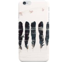 The Way Back iPhone Case/Skin