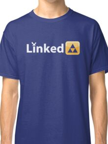 Linked To The Past Classic T-Shirt