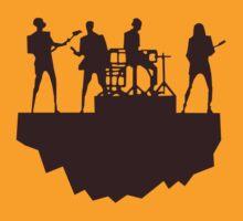 Daft Punk - Get Lucky by Braden  Stevenson