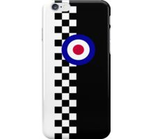 SKA RETRO iPhone Case/Skin