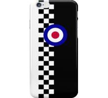 SKA RETRO iPhone Case/Skin