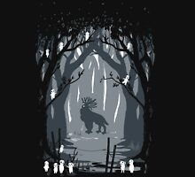 The Forest Spirit Unisex T-Shirt