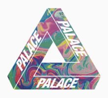 Palace by blindharmony