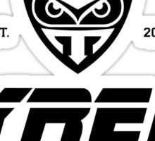 Property of Tyrell Replicants Off-World Kick-Murder Squad Sticker