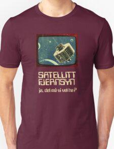 Satellite TV T-Shirt