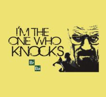 I'm The One Who Knocks THE DOOR!!! by StefanoSimoni