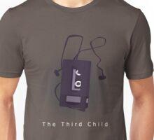 Shinji Ikari - the third child Unisex T-Shirt