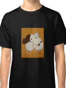 Cuddling Rats Classic T-Shirt