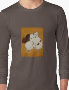Cuddling Rats Long Sleeve T-Shirt