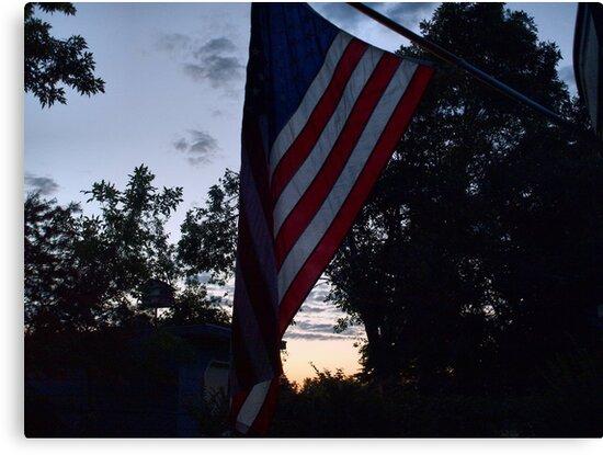 By Dawn's Early Light by Scott Hendricks