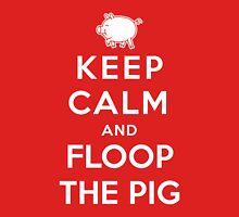 Floop the Pig Unisex T-Shirt