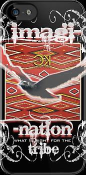 crow 2 by redboy