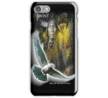 crow 4 iPhone Case/Skin