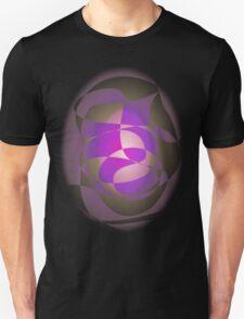 Blazing Fall Unisex T-Shirt