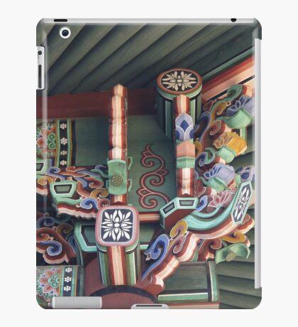 Ceiling iPad Case/Skin