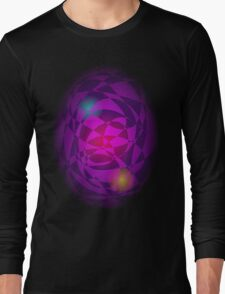 Two Powers Long Sleeve T-Shirt