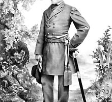 General Robert E. Lee  by warishellstore