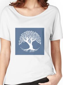 The Lovers Tree of Life Women's Relaxed Fit T-Shirt