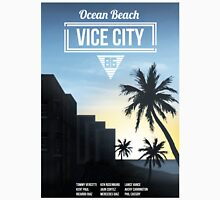 Vice City - Ocean Beach  Unisex T-Shirt