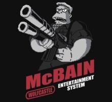 McBain by Baznet