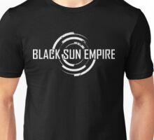 Black Sun Empire LOGO Unisex T-Shirt