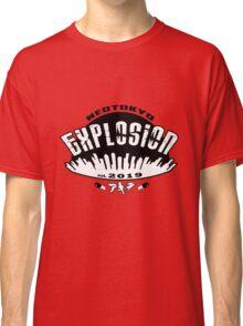 NeoTokyo Classic T-Shirt
