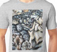 Family Photo Unisex T-Shirt
