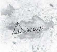 Always by Fenja Van Em
