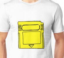 Yellow Boy Unisex T-Shirt