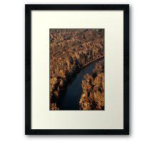 Winter Isar Impressions Framed Print