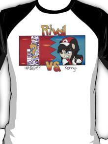 Ken Ashcorp Rival T-Shirt
