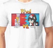 Ken Ashcorp Rival Unisex T-Shirt