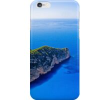 The Pocket Horizon iPhone Case/Skin