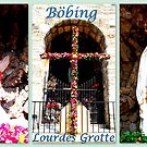 Boebing ~ Lourdes Grotto by ©The Creative  Minds