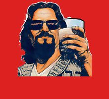 The Dude and the White Russian T-Shirt