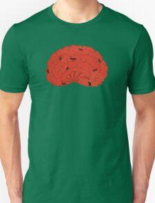 Brain Ant Farm T-Shirt