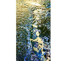 Surreal Water 2 Photographic Print