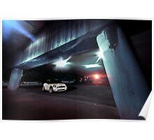 MINI Cooper S   Underpass Poster