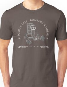 Bomberman Academy Graduation Tee Unisex T-Shirt