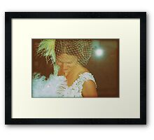 To Be Framed Print