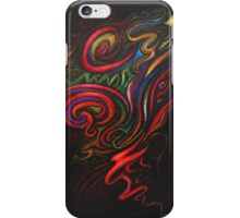 Fire soul iPhone Case/Skin