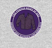 The Purple Shirt Unisex T-Shirt