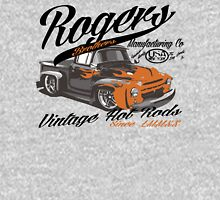 USA Hot Rod by rogers brothers Unisex T-Shirt