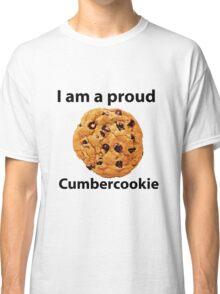 proud cumbercookie Classic T-Shirt