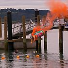 Baked Beans at the Russell Birdman Festival..........! by Roy  Massicks