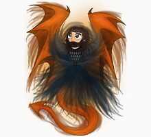 Dragon Sickness | Thorin Oakenshield [No Title] Unisex T-Shirt